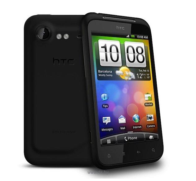 Фотографии HTC Incredible S
