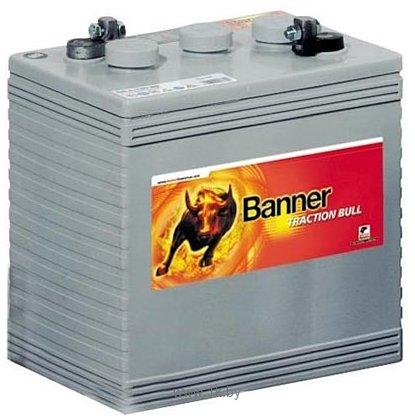 Фотографии Banner Energy Dry Bull DB 120 (120Ah)