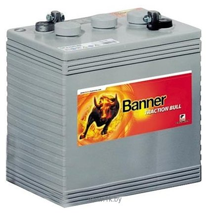 Фотографии Banner Energy Dry Bull DB 100 (100Ah)