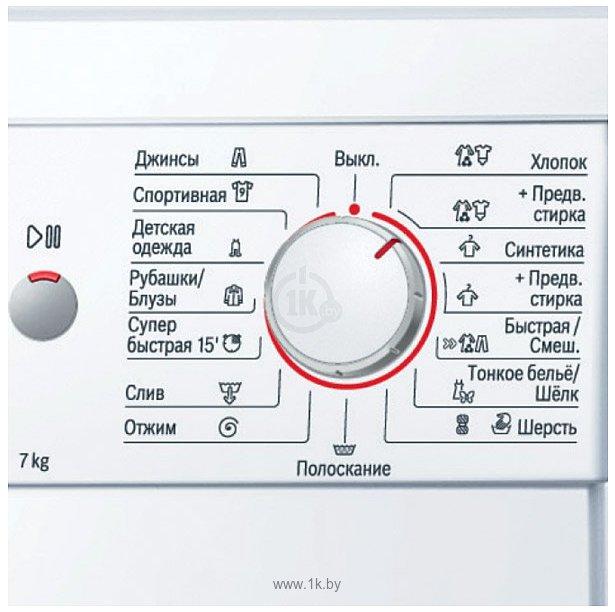 Инструкцию К Стиральной Машине Bosch Maxx 5 - standartbroker