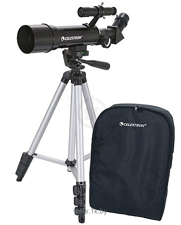 Фотографии Celestron Travel Scope 50