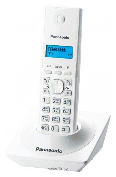 Фотографии Panasonic KX-TG1711