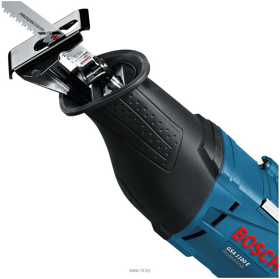 Фотографии Bosch GSA 1100 E (060164C800)