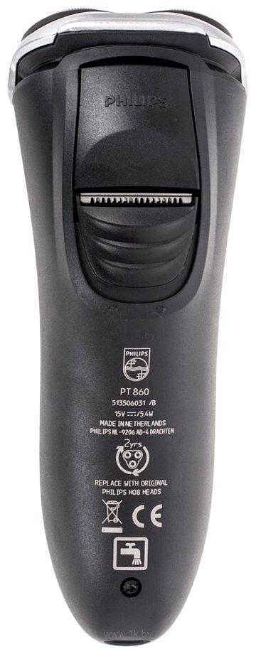 Фотографии Philips PT860 PowerTouch