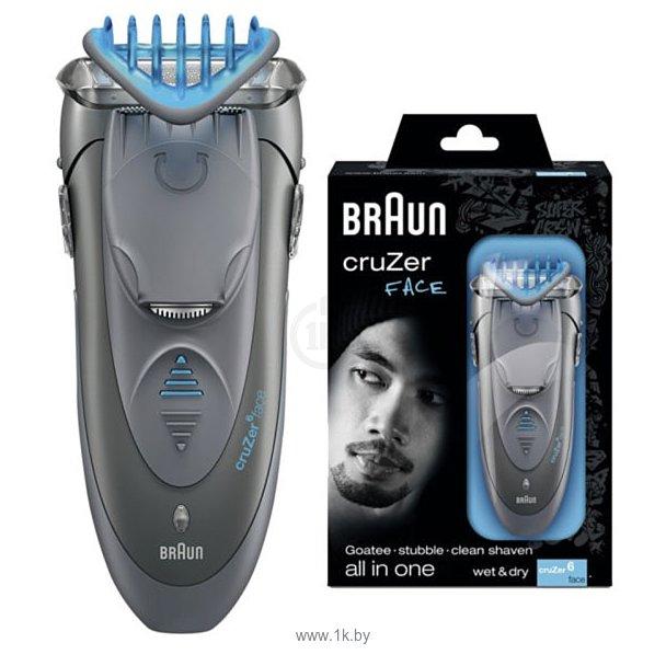 Фотографии Braun CruZer6 Face