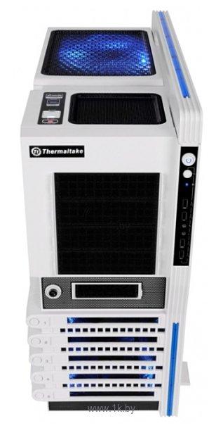 Фотографии Thermaltake Level 10 GT Snow Edition VN10006W2N White