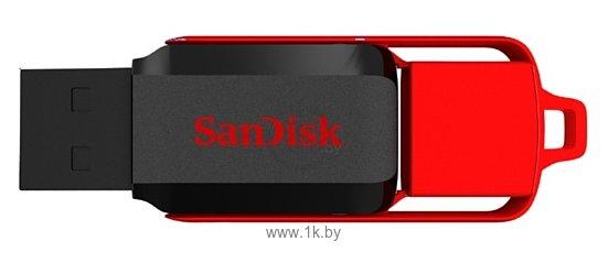 Фотографии Sandisk Cruzer Switch 32Gb