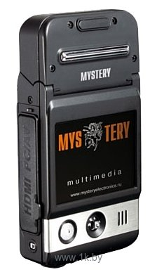 Фотографии Mystery MDR-800HD