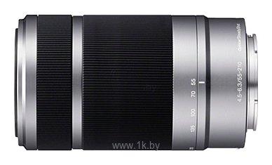 Фотографии Sony 55-210mm f/4.5-6.3 E (SEL-55210)