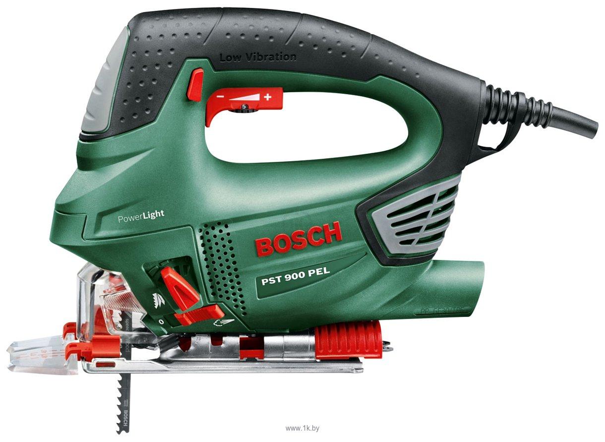 Фотографии Bosch PST 900 PEL (06033A0220)