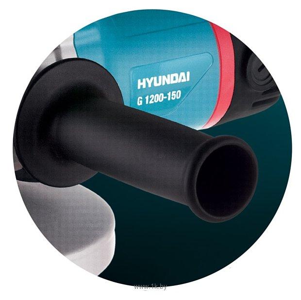 Фотографии Hyundai G 1200-150