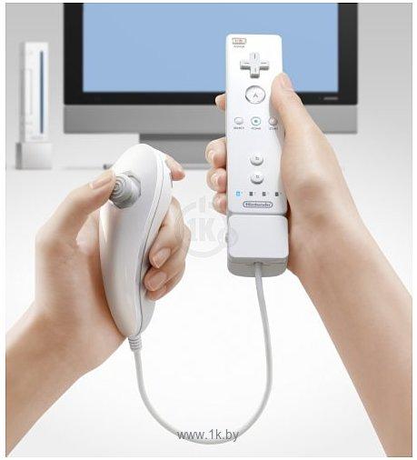 Фотографии Nintendo Wii
