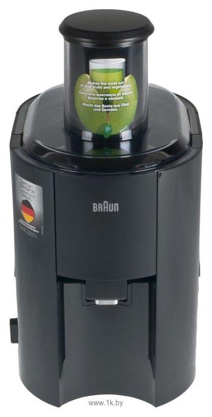 Фотографии Braun J300 Multiquick 3
