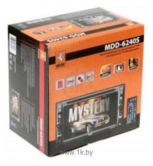 Фотографии Mystery MDD-6240S