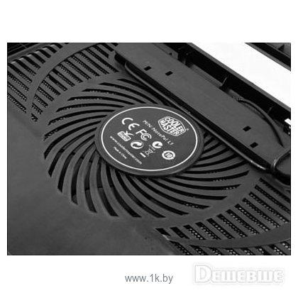 Фотографии Cooler Master NotePal L1 (R9-NBC-NPL1-GP)