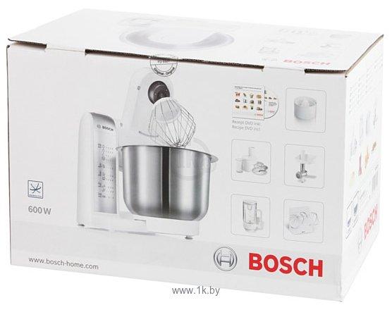 Фотографии Bosch MUM4856