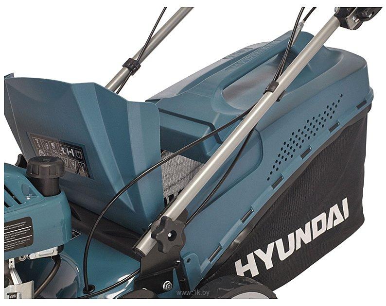 Фотографии Hyundai L 5500S