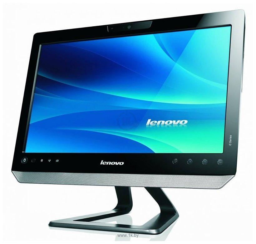 Фотографии Lenovo IdeaCentre C320 (57302644)