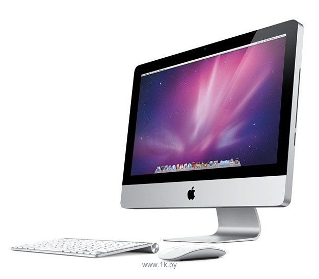 Фотографии Apple iMac 21.5'' (MC309Z/A)