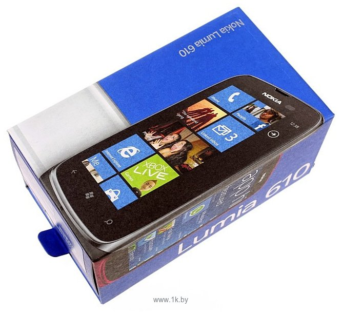Nokia Lumia 610 Software Applications Apps Free