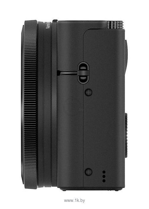 Фотографии Sony Cyber-shot DSC-RX100