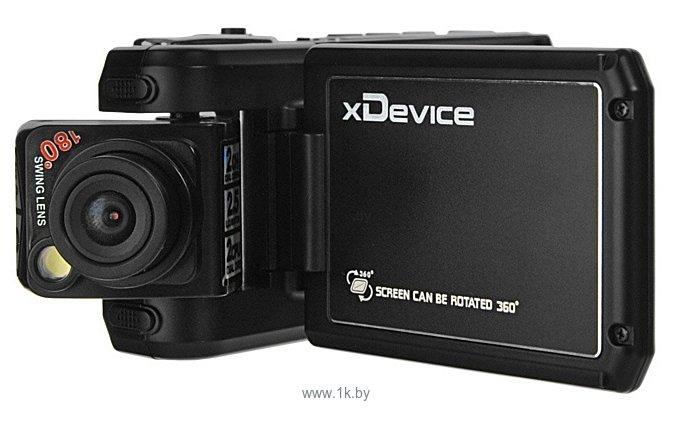 Фотографии xDevice BlackBox-42G