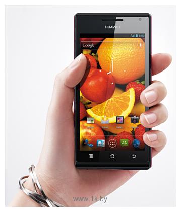Фотографии Huawei Ascend P1 S
