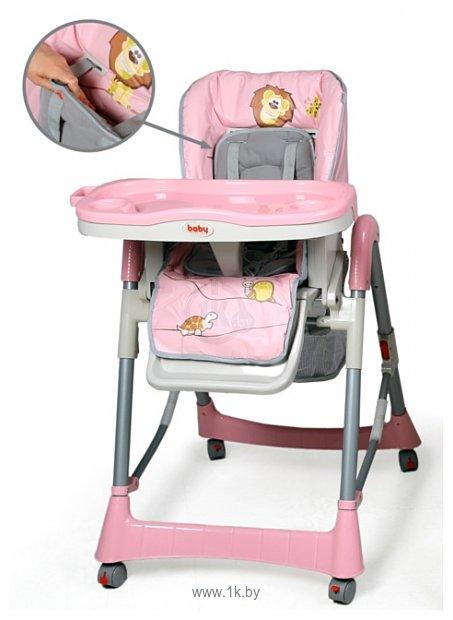 Фотографии Baby Prestige Junior Lux