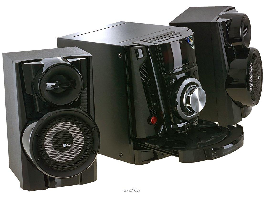 9135e5b4fb04 Музыкальный центр LG DM5420K купить в Минске, сравнить цены в ...