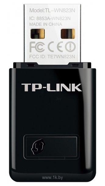 Фотографии TP-LINK TL-WN823N
