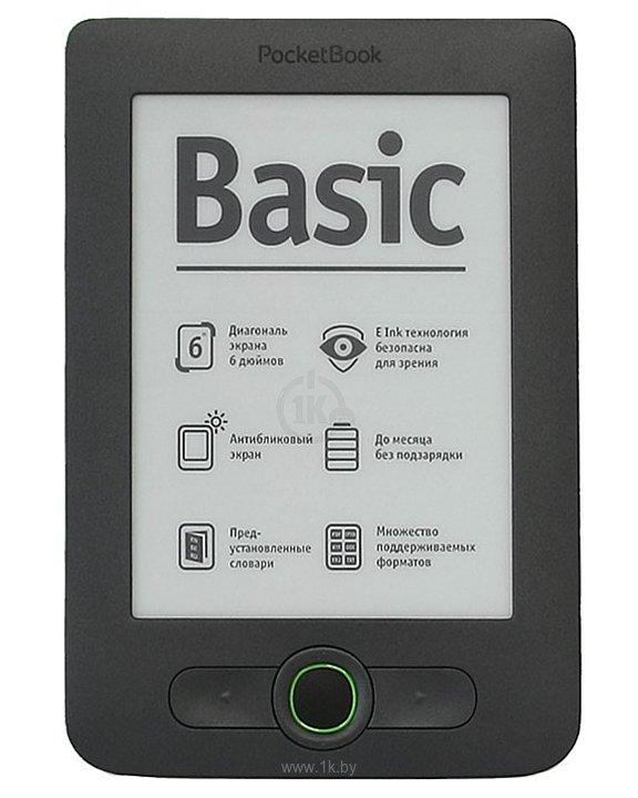 Фотографии PocketBook 613 Basic New