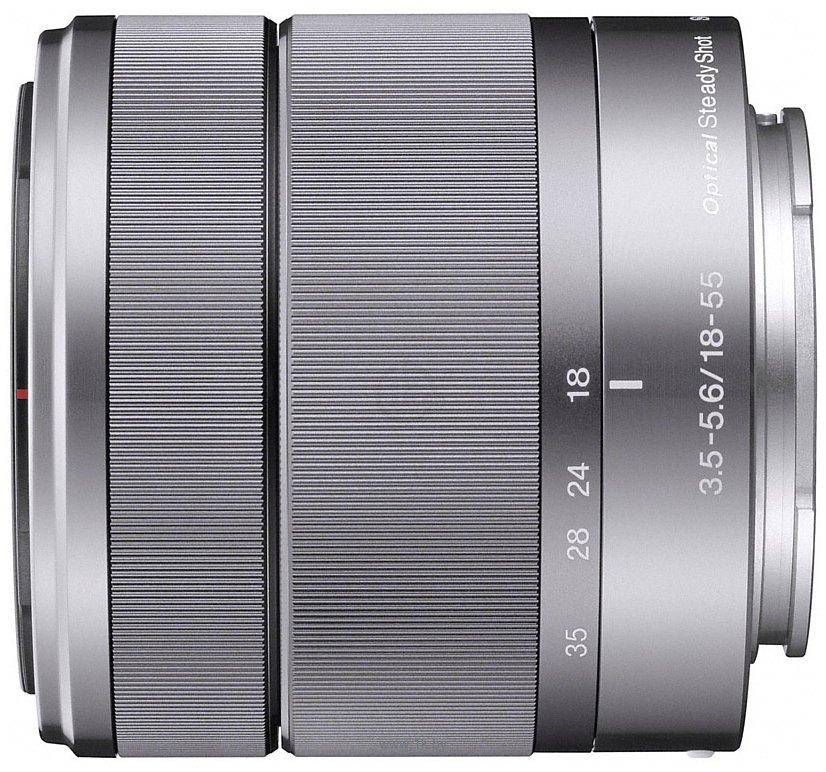 Фотографии Sony Alpha NEX-6 Kit