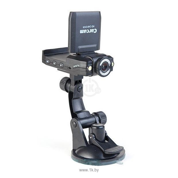 Фотографии Carcam DVR-210
