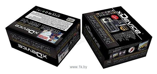 Фотографии xDevice BlackBox-34