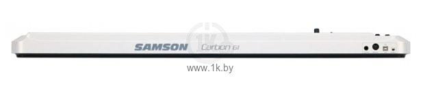 Фотографии Samson Carbon 61
