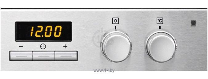 Фотографии Electrolux EKK 6450 AOX