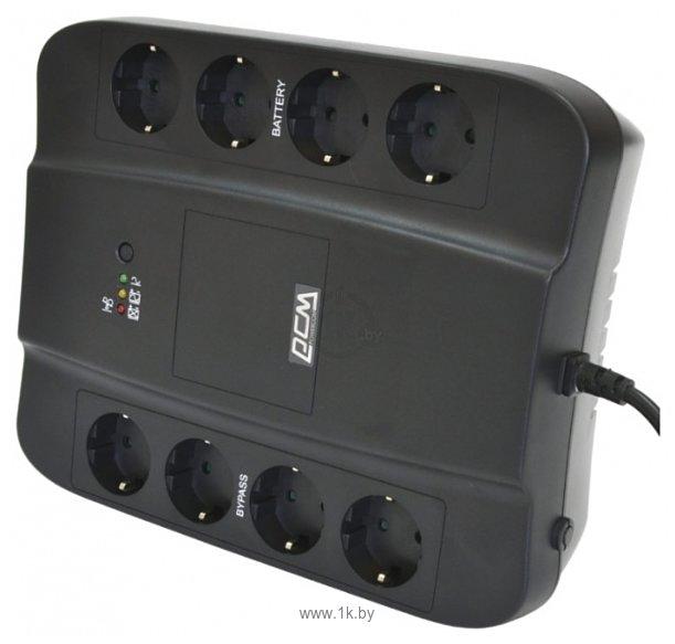 Фотографии Powercom SPIDER SPD-1000U