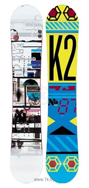 Фотографии K2 Raygun (12-13)