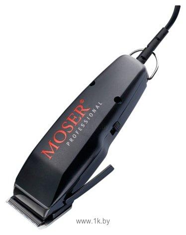 Фотографии Moser 1400-0087 Professional
