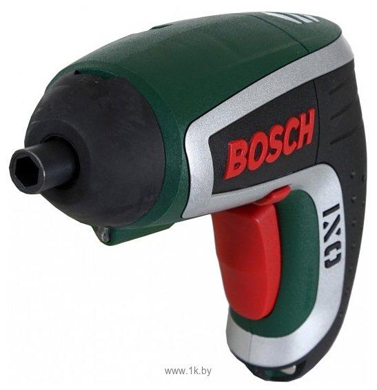 Фотографии Bosch IXO 4 basic (0603981020)