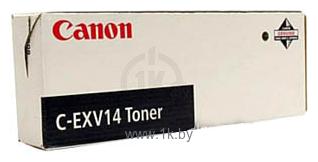 Фотографии Canon C-EXV14
