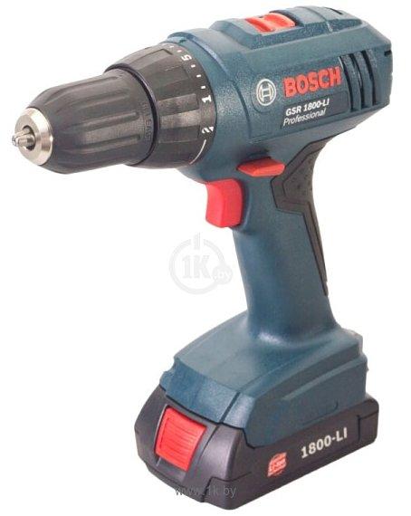 Фотографии Bosch GSR 1800-LI (06019A8305)