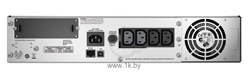 Фотографии APC Smart-UPS 1500VA LCD RM 2U 230V (SMT1500RMI2U)