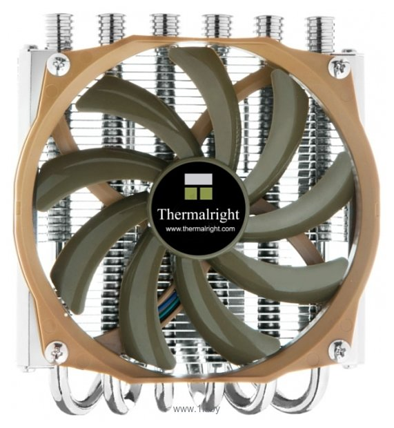 Фотографии Thermalright AXP-100