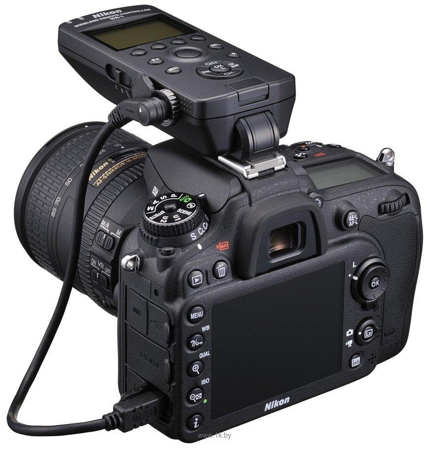 Фотографии Nikon D7100 Kit