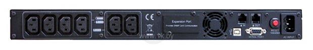 Фотографии CyberPower OR1500ELCDRM1U