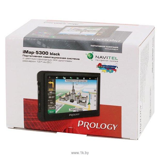 Фотографии Prology iMAP-5300