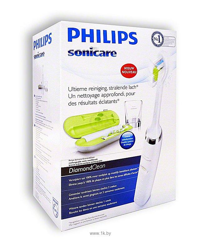 Фотографии Philips Sonicare DiamondClean HX9382/04