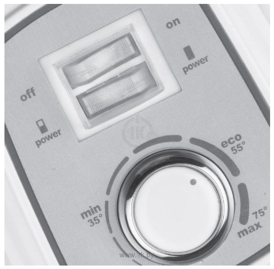 Фотографии Electrolux EWH 30 Royal H
