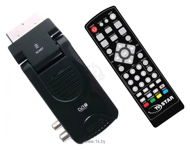 Фотографии TV Star T3000 HD USB PVR
